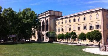 Mejores barrios donde alojarse en Lleida - Cerca de la universidad
