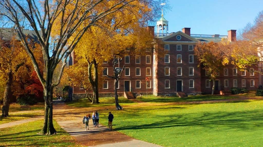 Mejores zonas donde hospedarse en Providence, RI - Cerca de Brown University