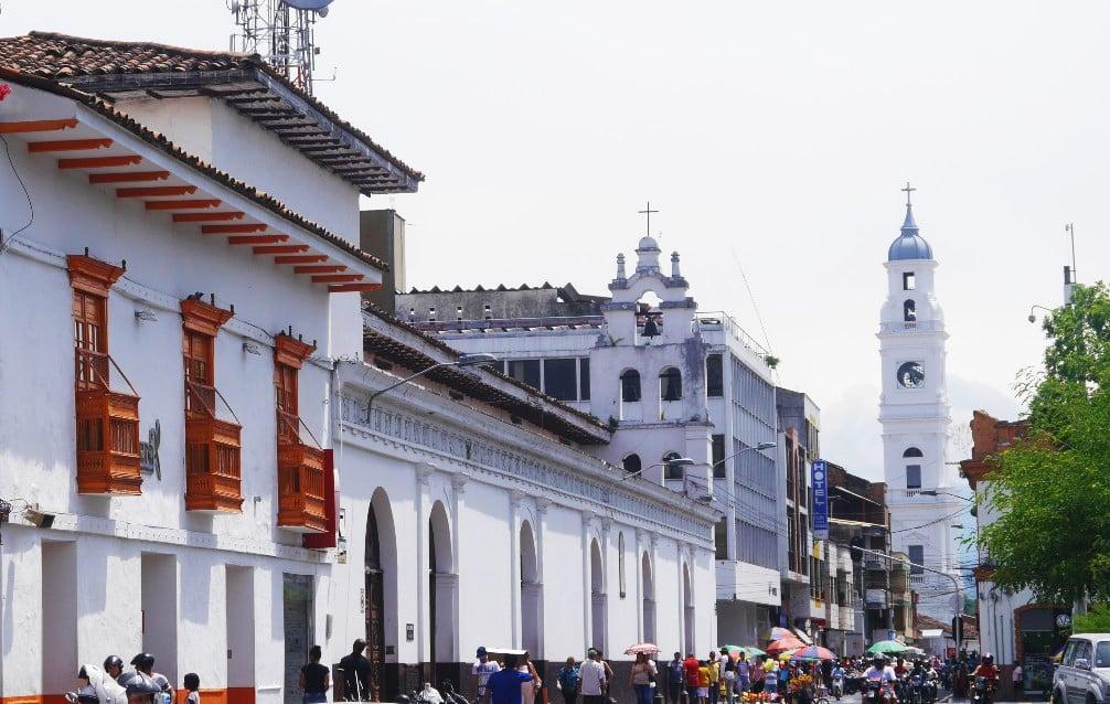 Dónde hospedarse en Cartago, Valle del Cauca - Centro Histórico