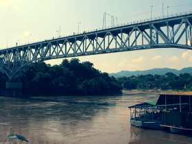 Las mejores zonas donde alojarse en Girardot, Colombia