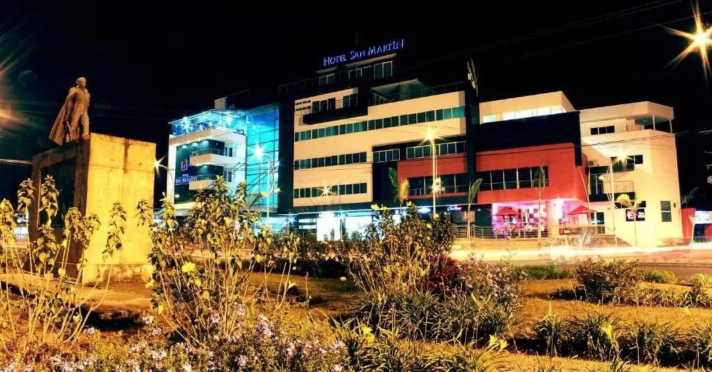 Dónde alojarse en Popayán - Norte de la ciudad