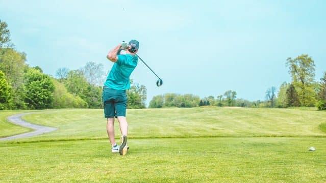 Dónde alojarse en Estepona para practicar golf - Cerca de El Paraíso Golf