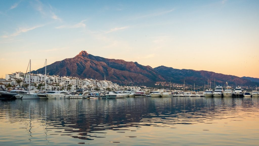 The best areas to stay on the Costa del Sol -Marbella
