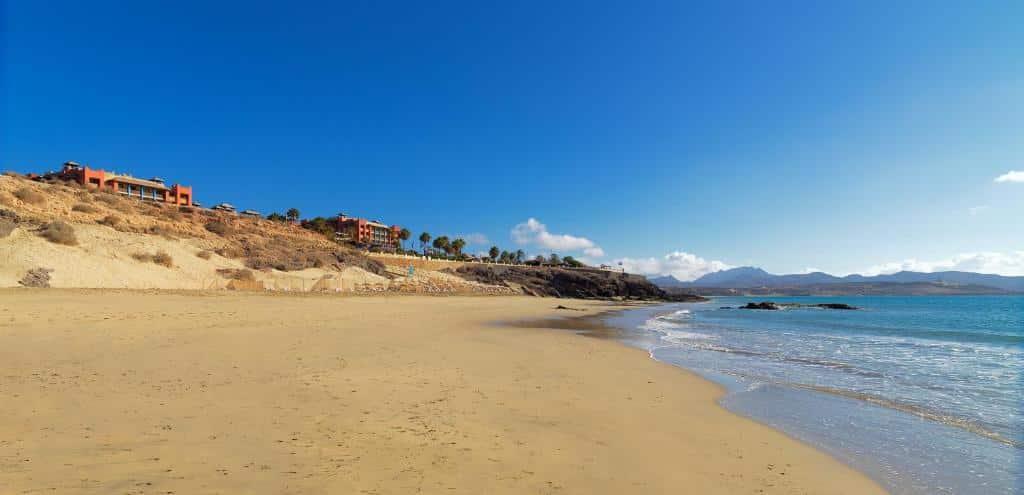 Dónde alojarse en Fuerteventura - Costa Calma