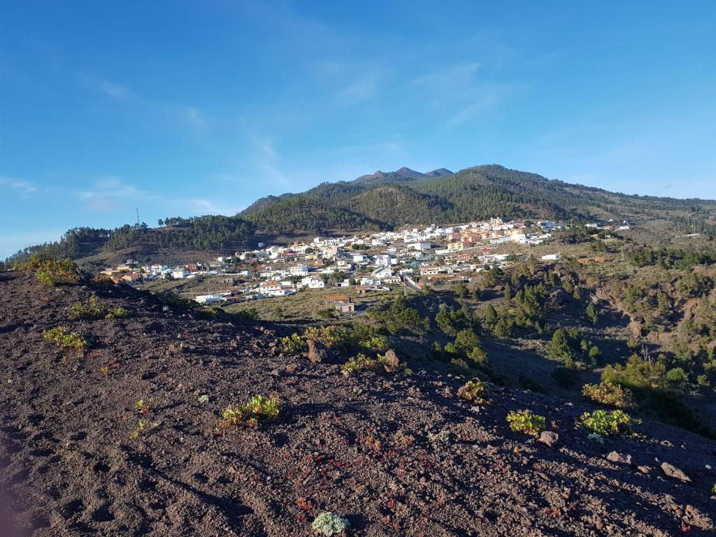 Dónde alojarse en La Palma - Fuencaliente de La Palma