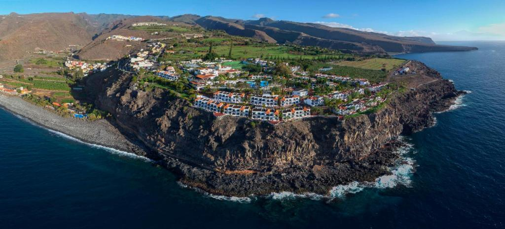 Dónde dormir en La Gomera - Playa de Santiago