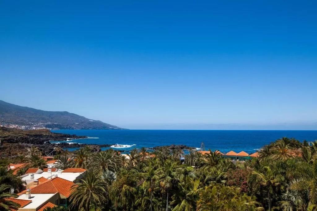 Dónde dormir en La Palma, Canarias - Los Cancajos