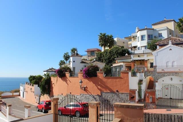 Dónde dormir en Nerja, Málaga - Centro de Nerja