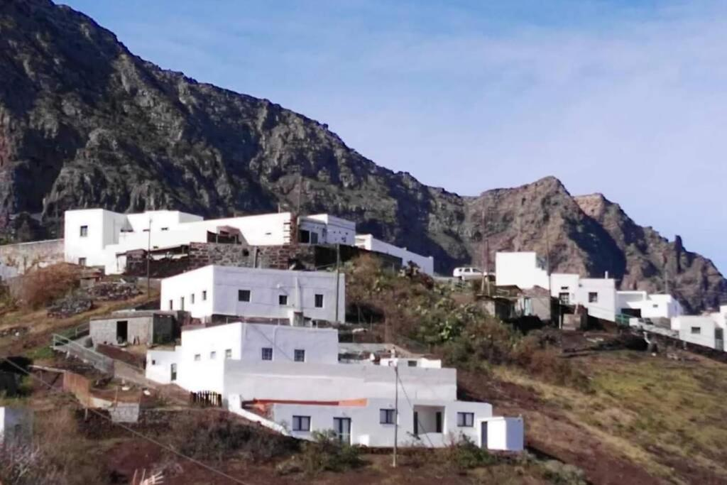 Dónde hospedarse en El Hierro, España - Sabinosa