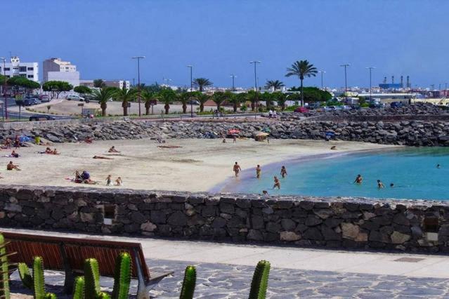 Dónde quedarse en Fuerteventura - Puerto del Rosario