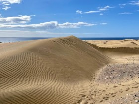 Las mejores zonas donde alojarse en Gran Canaria, Islas Canarias