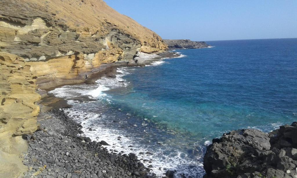 Top towns for tourists in Tenerife (Spain) - Costa del Silencio