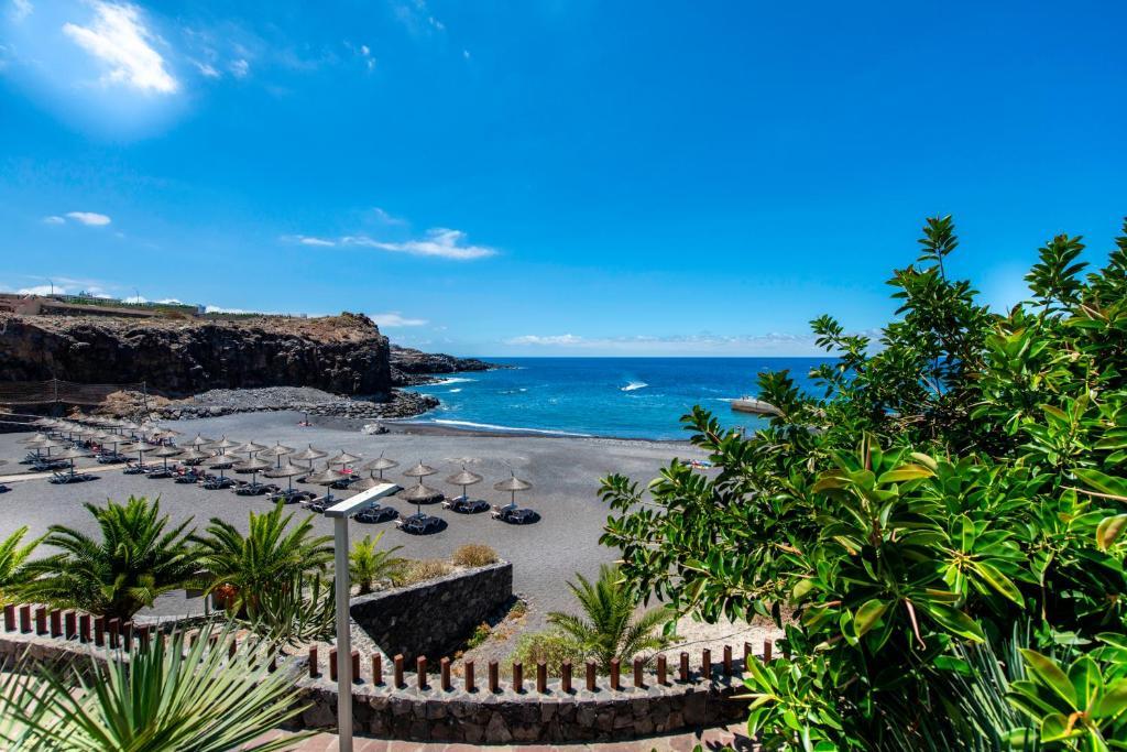 Zona tranquila donde alojarse en Tenerife - Callao Salvaje