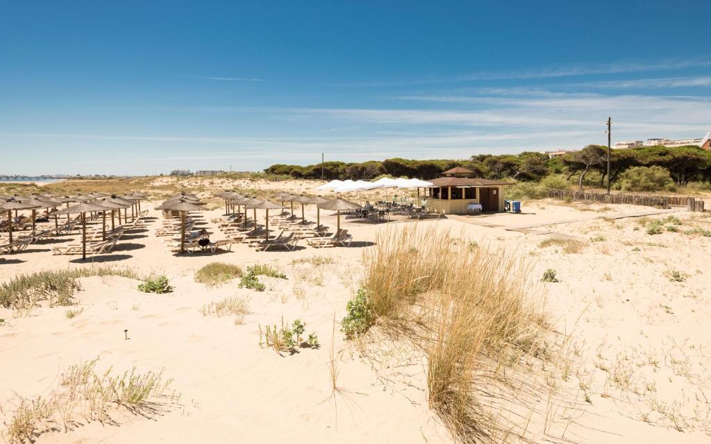 Dónde alojarse en la Costa de la Luz (Huelva) - Isla Cristina