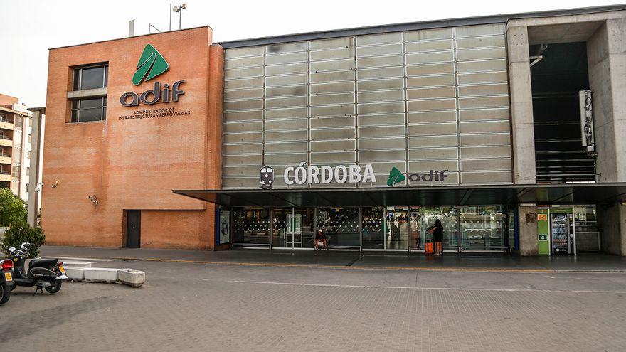 Dónde dormir en Córdoba, España - Cerca de la estación del AVE
