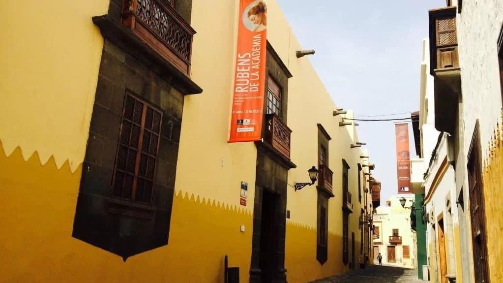 Dónde dormir en la isla de Gran Canaria - Las Palmas