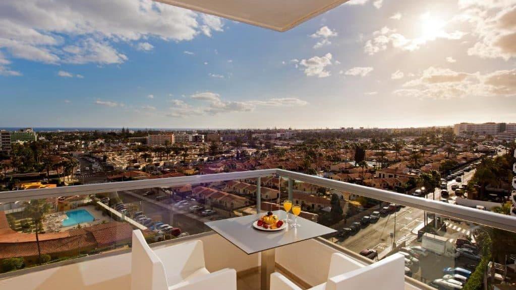 Best locations in Gran Canaria, España - Playa del Inglés
