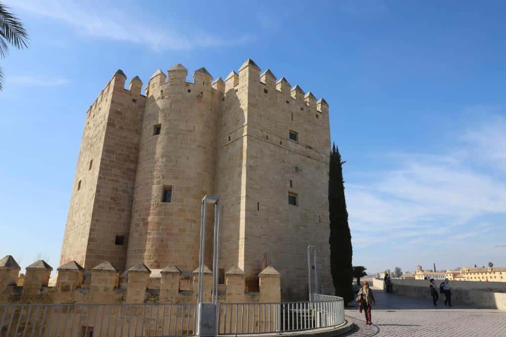 Mejores zonas para alojarse en Córdoba - Sur del Guadalquivir