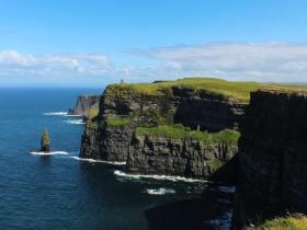 Las mejores zonas donde alojarse cerca de los Acantilados de Moher, Irlanda