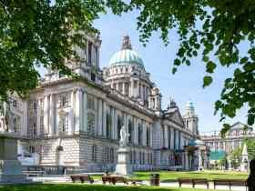 Las mejores zonas donde alojarse en Belfast, Irlanda del Norte