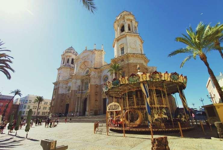 Las mejores zonas donde alojarse en Cádiz, España