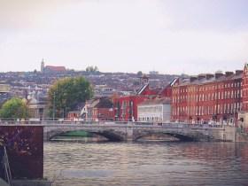 Las mejores zonas donde alojarse en Cork, Irlanda