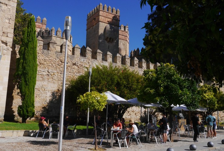 Las mejores zonas donde alojarse en El Puerto de Santa María, España