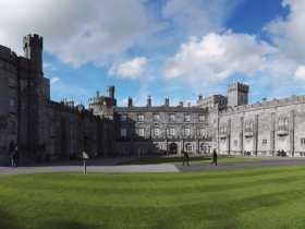 Las mejores zonas donde alojarse en Kilkenny, Irlanda
