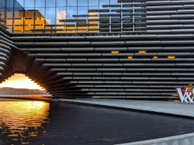 Las mejores zonas donde alojarse en Dundee, Escocia