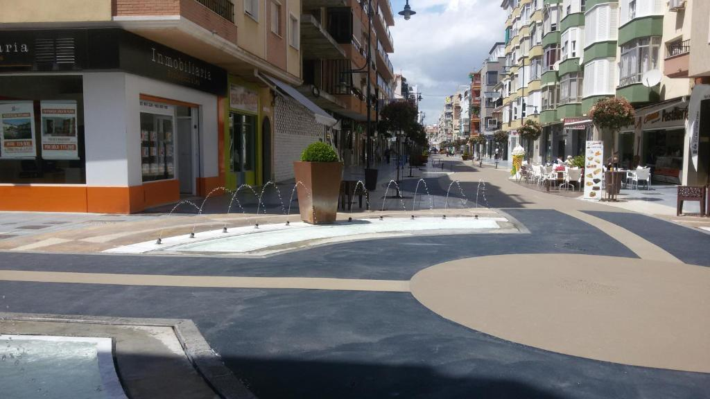 Torre del Mar is one of the best towns on the Costa del Sol for a quiet holiday
