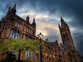 Las mejores zonas donde alojarse en Glasgow, Escocia