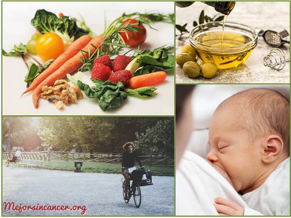 prevencion_cancer_mama_dieta_ejercicio_lactancia