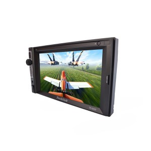 Techlink TE-6200 Double-Din Bluetooth / Tv / SD Card/ USB Çalar (CD Mekaniksiz)