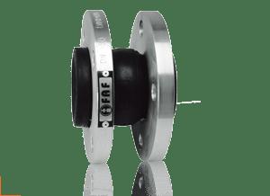 Faf 5050 Kauçuk Kompansatör