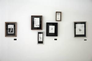is parodos ''Postmodernizmo aukoms atminti'' 11-1