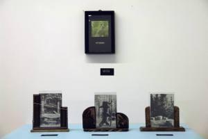is parodos ''Postmodernizmo aukoms atminti'' 19-1