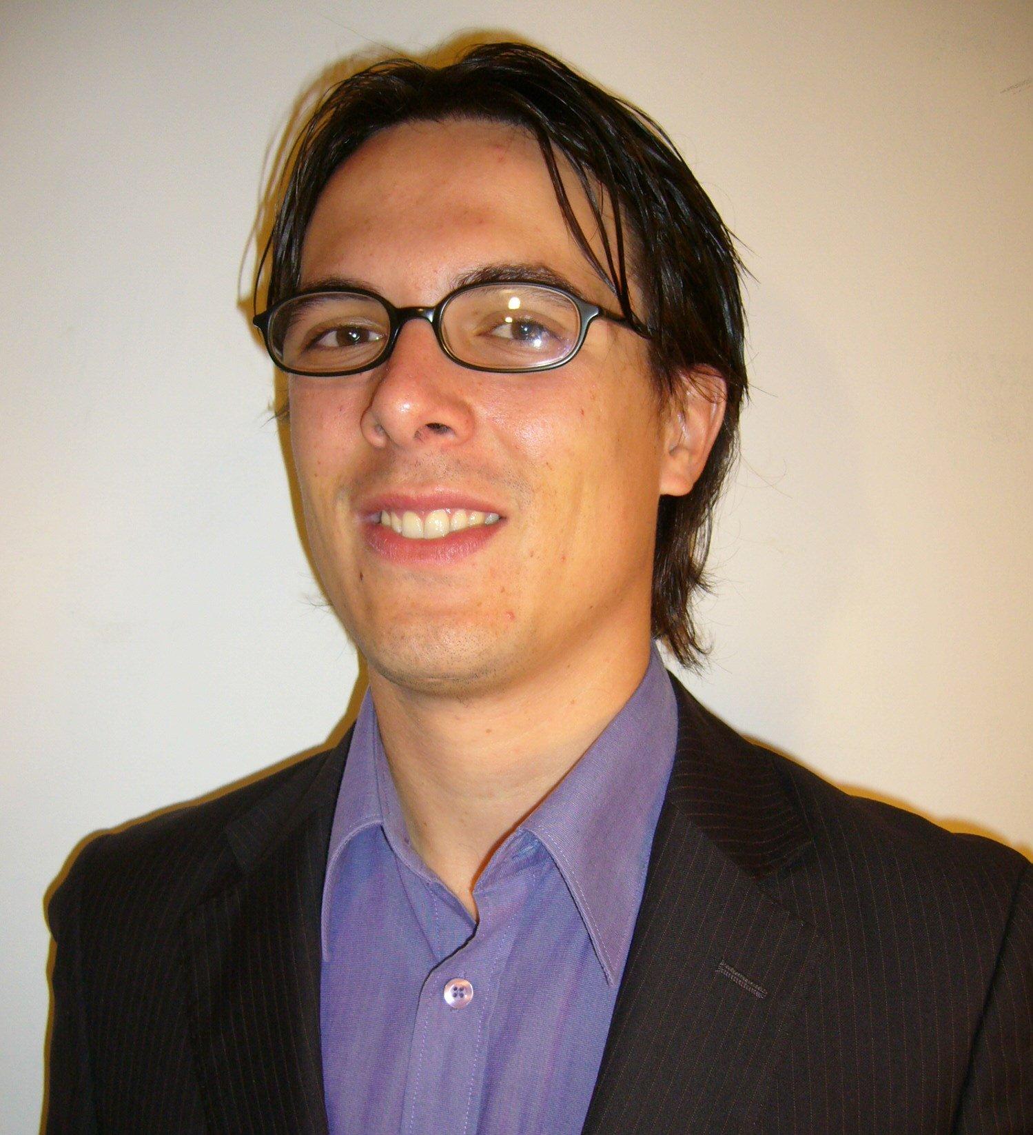 Pablo Cebrian Electronic Telecoms and Mechatronics MsC