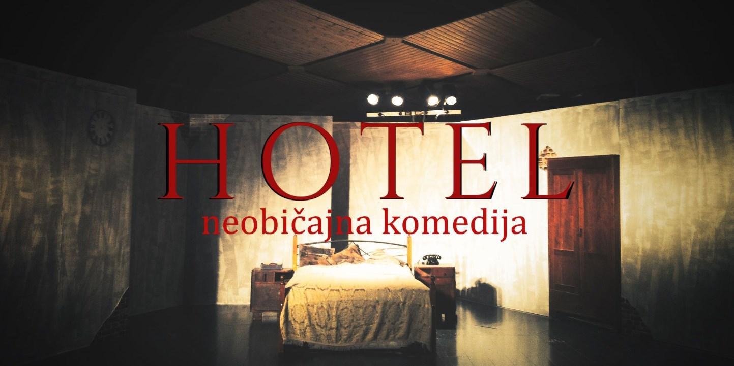 Komedija Hotel ali punčka iz omare