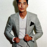 'Without liberty life is a misery' (Daniel Henney, Esquire June 2014)