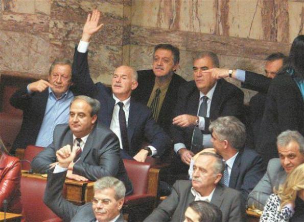 Cine e vinovatul principal pentru dezastrul Greciei?