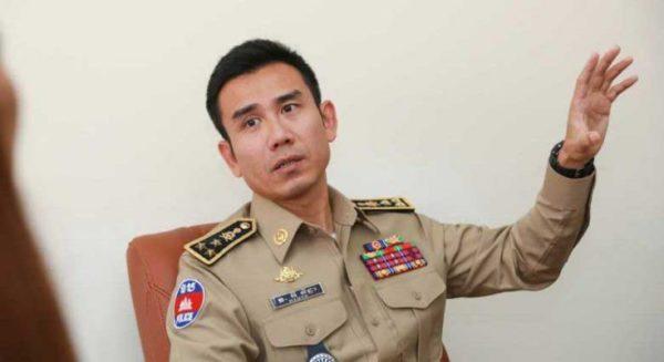 មេធាវីលោក ឌី វិជ្ជា កំពុងរៀបចំប្តឹងលោក សម រង្ស៊ី ដូចគ្នានឹងសម្តេច ស ខេង |  Mekong News