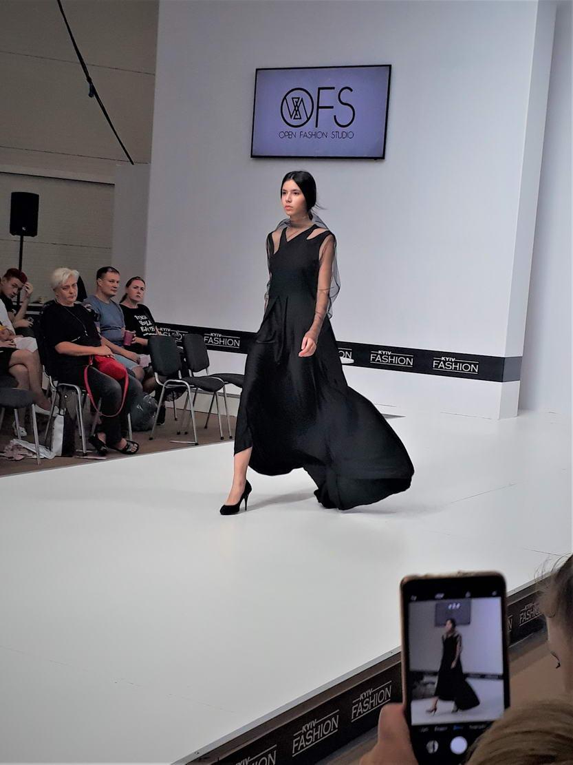 Kiev fashion mekoome12