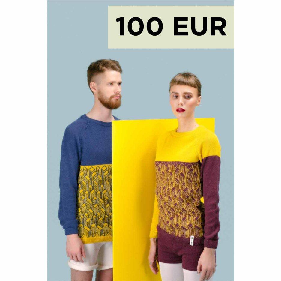 gift card mekoome 100