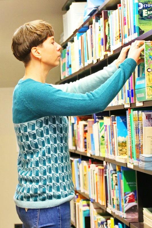 Mekoome library min