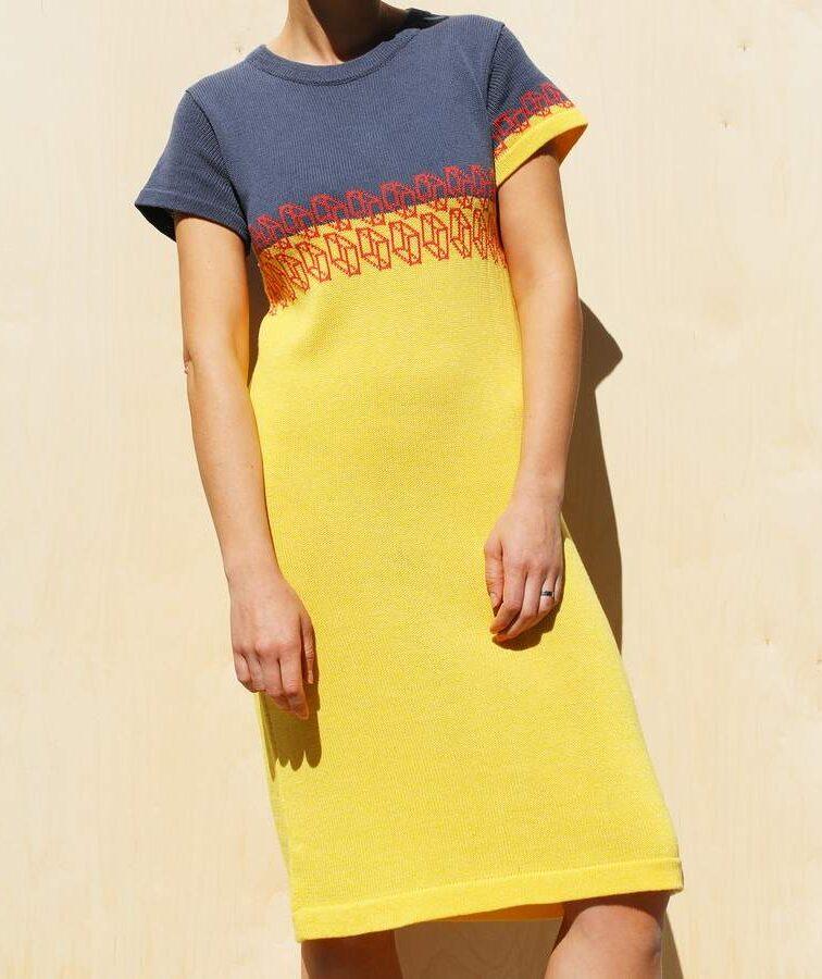 Dress Line7