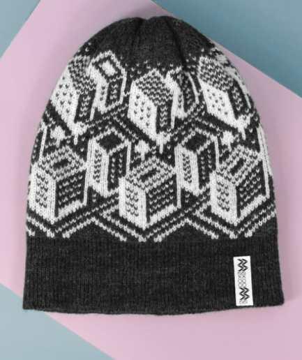 Hat Urban black midnight min 1