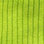 Светло-зеленый хлопок