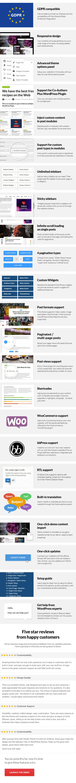 Gridlove - Creative Grid Style News & Magazine WordPress Theme