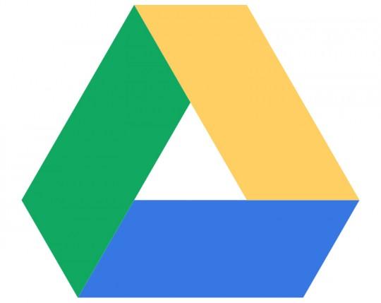 Arriva Google Drive, l'avversario di DropBox, SugarSync e SkyDrive