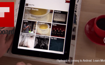 "Flipboard per Android, il download ""rubato"""